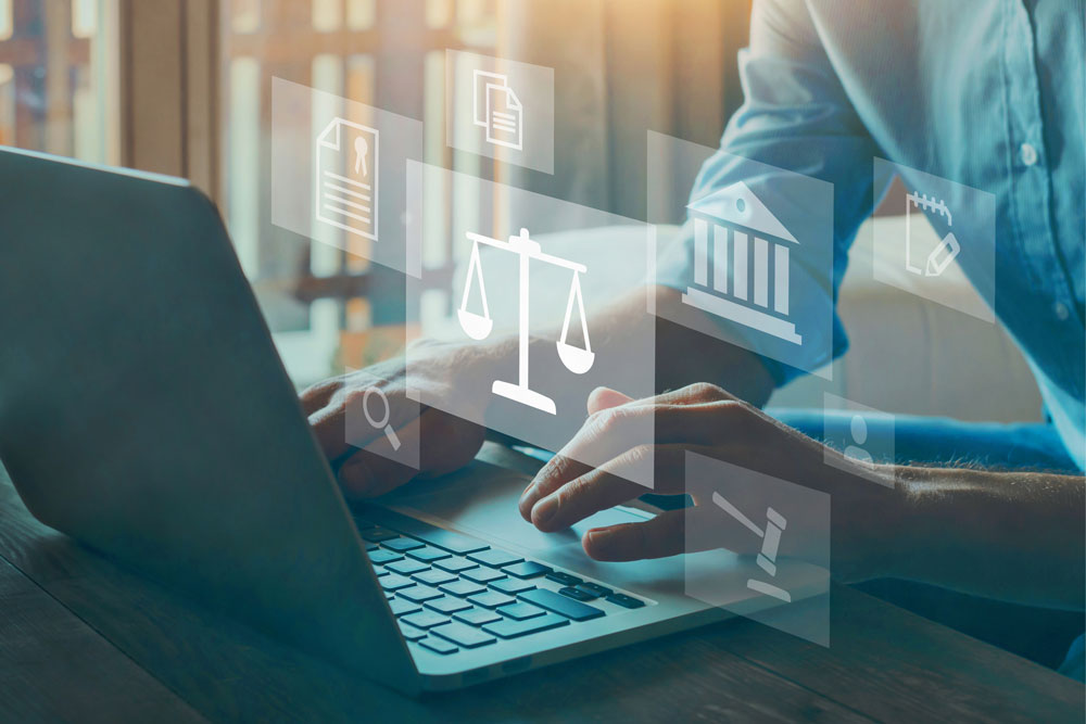 Viewpoint: The Legal Risks of Digital Workplace Apps