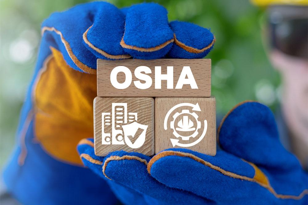 OSHA blocks